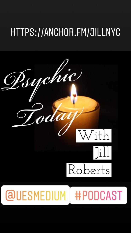 Building a Higher Vibration – Jill Roberts Psychic Medium